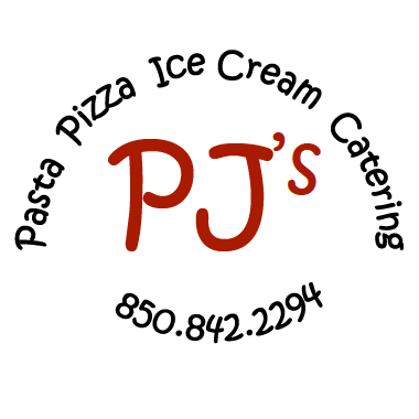 PJ's Pasta, Pizza, Catering